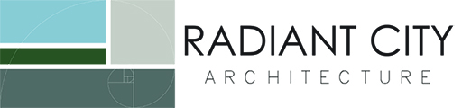 Radiant City Logo